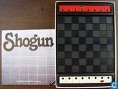Board games - Shogun - Shogun - kleine uitvoering