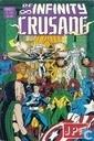Bandes dessinées - Infinity Crusade, De - Omnibus 1