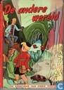 Comics - Pinkie Pienter - De andere wereld