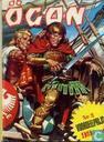 Comics - Ögan - Het Kraaieneiland