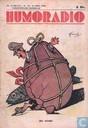 Strips - Humoradio (tijdschrift) - Nummer  10