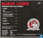 Disques vinyl et CD - Rowwen Hèze - Blieve Loepe
