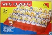 Who is Who (Wie is het)