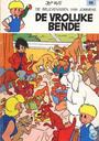Comic Books - Jeremy and Frankie - De vrolijke bende