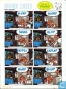 Comics - Alix - Kuifje 50