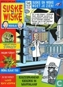 Bandes dessinées - Bibul - Suske en Wiske weekblad 24