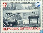 Wien Aquädukt 75 Jahre