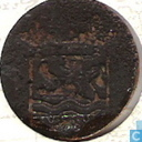 Coins - Dutch East Indies - VOC 1 duit 1732 Zeeland