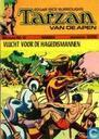 Bandes dessinées - Tarzan - Vlucht voor de hagedismannen