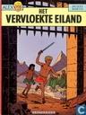 Comics - Alix - Het vervloekte eiland
