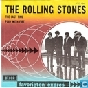 Vinyl records and CDs - Rolling Stones, The - The Last Time