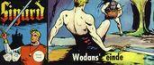 Comic Books - Sigurd - Wodans' einde