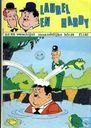 Comic Books - Laurel and Hardy - Laurel en Hardy nr. 105