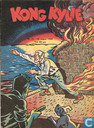 Comics - Kong Kylie (Illustrierte) (Deens) - 1955 nummer 35