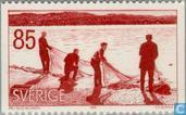 Briefmarken - Schweden [SWE] - Tourismus - Ångermanland