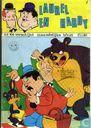 Laurel en Hardy nr. 106