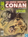 Bandes dessinées - Conan - The Savage Sword of Conan the Barbarian 40