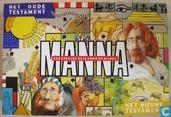 Jeux de société - Manna - Manna - een speelse reis door de Bijbel