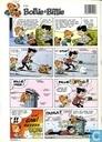 Bandes dessinées - Basta! - Suske en Wiske weekblad 7