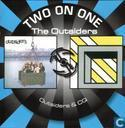 Platen en CD's - Outsiders, The [NLD] - Two On One [Outsiders & CQ]
