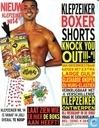 Strips - Penthouse Comix (tijdschrift) - Nummer  19