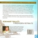 Books - Miscellaneous - Eckhart Tolle's Findhorn retraite