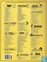 Comic Books - Tanguy en Laverdure - Gevaarlijke opdracht