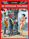 Comic Books - Nibbs & Co - De duivelse trilogie