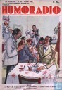 Bandes dessinées - Humoradio (tijdschrift) - Nummer  23