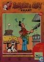 Strips - Samson & Gert krant (tijdschrift) - Nummer  121