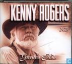 Vinyl records and CDs - Rogers, Kenny - Greatest Hits