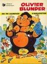 Comic Books - Olivier Blunder - Olivier Blunder en de handige viervoeter