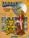 Bandes dessinées - Lorna [Azpiri] - Lorna en haar robot