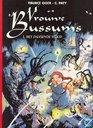 Comic Books - Vrouwe Bussums - Het dansende woud