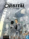 Comics - Orbital - Littekens
