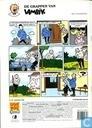 Strips - Artsen zonder grenzen - Suske en Wiske weekblad 40