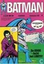 Strips - Batman - De dood lacht het laatst