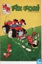 Bandes dessinées - Fix en Fox (tijdschrift) - 1960 nummer  2