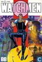 Strips - Watchmen - Watchmen 1