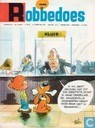 Comic Books - Robbedoes (magazine) - Robbedoes 1506