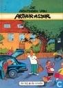 Comic Books - Arthur Assur - De avonturen van Arthur Assur