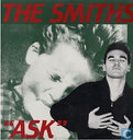 Disques vinyl et CD - Smiths, The - Ask
