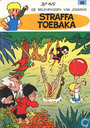 Comic Books - Jeremy and Frankie - Straffa Toebaka