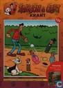 Bandes dessinées - Samson & Gert krant (tijdschrift) - Nummer  123