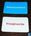 Spellen - Levensweg - Levensweg  (voor 2 - 8 spelers)
