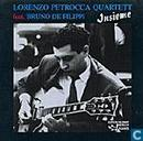 Vinyl records and CDs - Petrocca, Lorenzo - Insieme feat. Bruno de Filippi