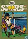 Comics - Arad en Maya - Sjors 25