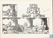 Comic Books - Bumble and Tom Puss - [Tom Poes gaat liften]