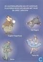 Comics - Hoog Catharijne - Hoogspanning in Hoog Catharijne