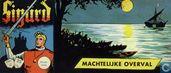 Comic Books - Sigurd - Machtelijke overval